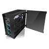 Εικόνα της Thermaltake View 91 Tempered Glass RGB Edition Black CA-1I9-00F1WN-00