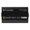 Εικόνα της Τροφοδοτικό Thermaltake Smart BX1 RGB 750W 80 Plus Bronze PS-SPR-0750NHSABE-1