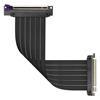 Εικόνα της CoolerMaster Riser Cable PCI-e 3.0 x16 300mm v2.0 MCA-U000C-KPCI30-300