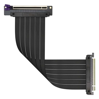 Εικόνα της CoolerMaster Riser Cable PCI-e 3.0 x16 300mm v2.0 MCA-U000C-KPCI30-300