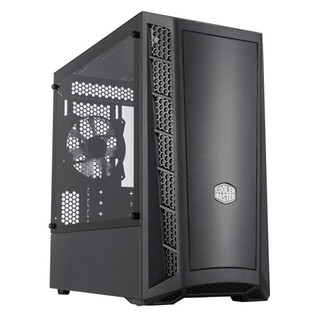 Εικόνα της CoolerMaster MasterBox MB311L Tempered Glass MCB-B311L-KGNN-S00