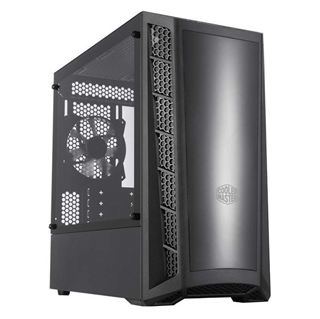 Εικόνα της CoolerMaster MasterBox MB320L Tempered Glass MCB-B320L-KGNN-S00