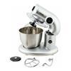 Εικόνα της Κουζινομηχανή H.Koenig KM80 Silver 1000W