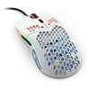 Εικόνα της Ποντίκι Glorious PC Gaming Race Model O Matte White GO-WHITE