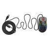 Εικόνα της Ποντίκι Glorious PC Gaming Race Model D Matte Black GD-BLACK