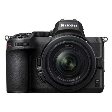 Εικόνα της Nikon Z 5 Mirrorless Kit Z 24-50mm F4-6.3