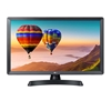 Εικόνα της Oθόνη LG Smart TV LED 23.6'' with Speakers webOS Black 24TN510S-PZ
