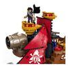 Εικόνα της Fisher-Price Imaginext - Πειρατικό Καράβι, Καρχαρίας DHH61