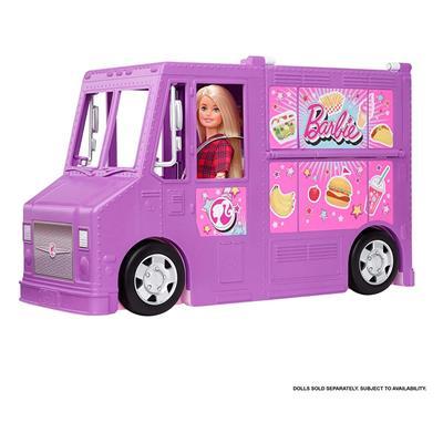 Εικόνα της Barbie - Fresh 'N' Fun Food Truck Καντίνα GMW07