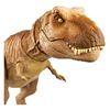 Εικόνα της Mattel Jurassic World - Epic Roarin T Rex Με Ήχους Και Κίνηση GJT60