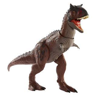 Εικόνα της Mattel Jurassic World - Carnotaurus Με Ήχους GNL07