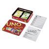 Εικόνα της Mattel - Επιτραπέζιο UNO Deluxe K0888