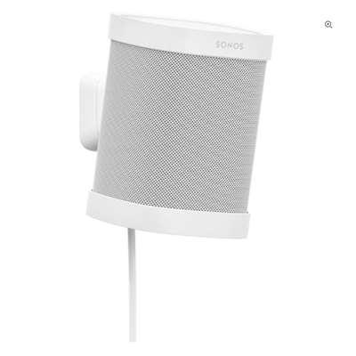 Εικόνα της Sonos Mount for One White