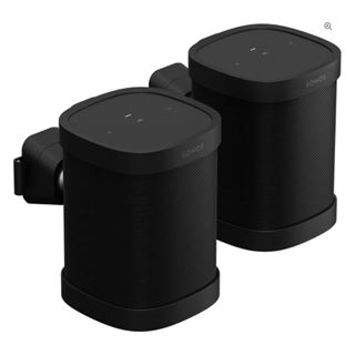 Εικόνα της Sonos Mount Pair for One Black