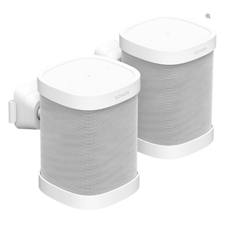 Εικόνα της Sonos Mount Pair for One White