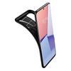 Εικόνα της Θήκη Spigen Samsung Galaxy S20+ Liquid Air Matte Black ACS00754