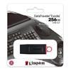 Εικόνα της Kingston DataTraveler Exodia 256GB USB 3.2 Flash Drive Black-Pink DTX/256GB