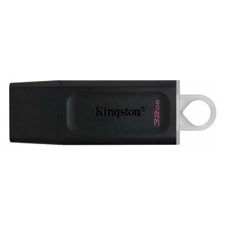 Εικόνα της Kingston DataTraveler Exodia 32GB USB 3.2 Flash Drive Black-White DTX/32GB