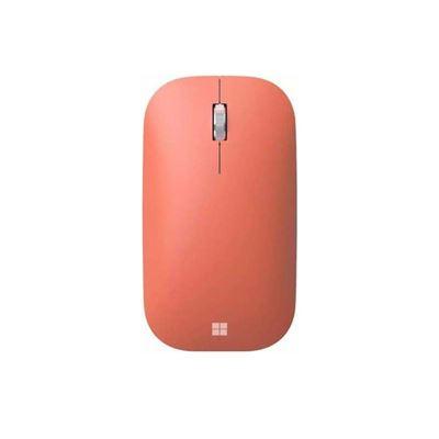 Εικόνα της Ποντίκι Microsoft Modern Mobile Bluetooth Peach KTF-00050
