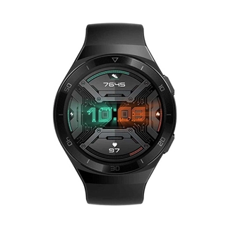 Εικόνα της Watch Huawei GT 2e 46mm - Graphite Black EU 55025278