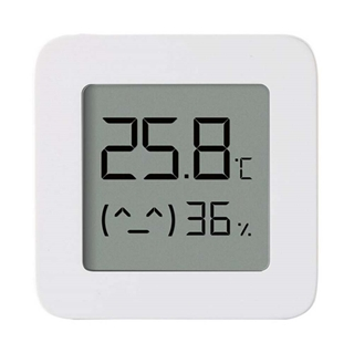 Εικόνα της Xiaomi Mi Temperature and Humidity Monitor 2 NUN4126GL