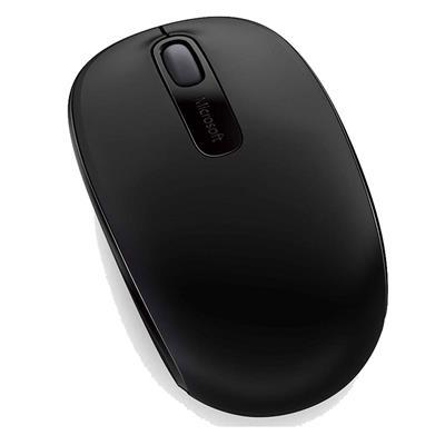 Εικόνα της Ποντίκι Microsoft Mobile 1850 for Business Wireless Black 7MM-00002