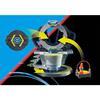 Εικόνα της Playmobil Galaxy Police - Θησαυροφυλάκιο 70022