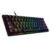Εικόνα της Πληκτρολόγιο Razer Huntsman Mini Clicky Red Switch (US) RZ03-03390200-R3M1