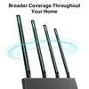 Εικόνα της Router Tp-Link Archer C80 v1 AC1900 Dual Band Wireless MU-MIMO 10/100/1000Mbps