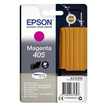 Εικόνα της Μελάνι Epson 405 Magenta C13T05G34010