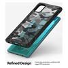 Εικόνα της Θήκη Ringke Fusion X Για Samsung Galaxy A71 Camo Black XDSG0024