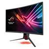 Εικόνα της Οθόνη Gaming Curved Asus ROG Strix 31.5'' XG32VQR WQHD 144Hz Freesync 90LM03S0-B02170