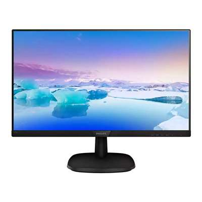 "Εικόνα της Οθόνη Philips V-Line Led 27"" FHD IPS with Speakers 273V7QDAB"