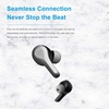 Εικόνα της True Wireless Bluetooth Earbuds Edifier TWS Χ5 Black