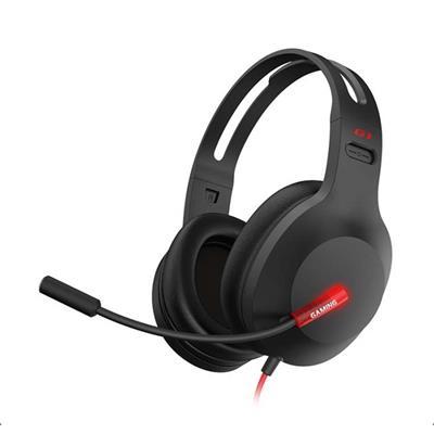 Εικόνα της Gaming Headset Edifier G1 USB 7.1 Black