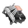 Εικόνα της CPU Cooler Alseye X120T RGB