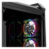 Εικόνα της Case Cooler Alseye HALO 4.0 12cm RGB-Fan x3 kit