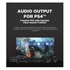 Εικόνα της Gaming Virtual Surrounding External Sound Card Edifier GS02 USB 7.1