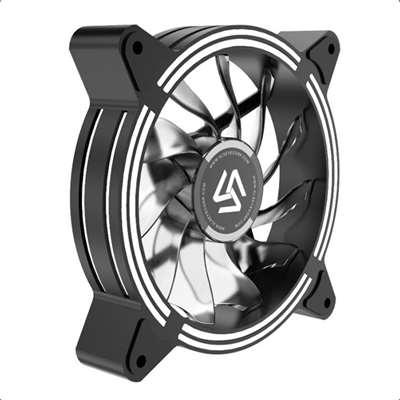 Εικόνα της Case Cooler Alseye HALO 4.0 12cm White