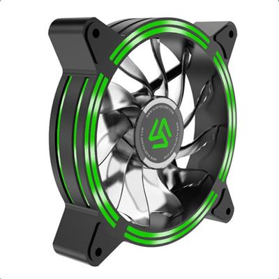 Εικόνα της Case Cooler Alseye HALO 4.0 12cm Green