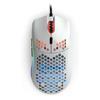 Εικόνα της Ποντίκι Glorious PC Gaming Race Model O Glossy White GO-GWHITE