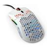 Εικόνα της Ποντίκι Glorious PC Gaming Race Model O Minus Glossy White GOM-GWHITE