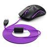 Εικόνα της Glorious PC Gaming Race Ascended Cable v2 Purple Reign G-ASC-PURPLE-1