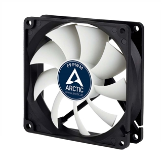 Εικόνα της Case Fan Arctic F9 PWM 92mm 4-pin AFACO-090P2-GBA01