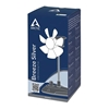 Εικόνα της Arctic Breeze USB Desktop Fan Silver ABACO-BZP0301-BL