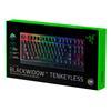 Εικόνα της Πληκτρολόγιο Razer Blackwidow v3 TKL Green Switches (GR) RZ03-03491100-R3P1