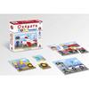 Εικόνα της Desyllas Games - Puzzle Οχήματα 100424