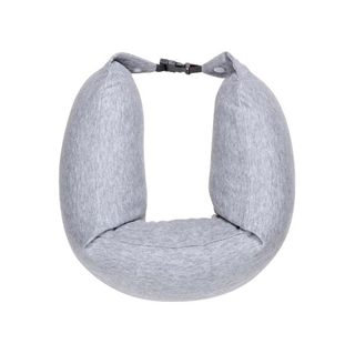 Εικόνα της Xiaomi Mi 8H Travel U-Shaped Pillow Grey YAJ4042RT