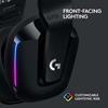 Εικόνα της Headset Logitech G733 LightSpeed RGB Black 981-000864