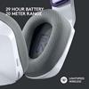 Εικόνα της Headset Logitech G733 LightSpeed RGB White 981-000883